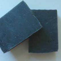 SALE! Acne Soap - Activated Charcoal, Shea Butter, Cocoa, Lavender Essential Oil